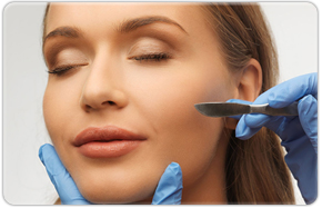 Dermaplaning Service The Face Place Knoxville TN