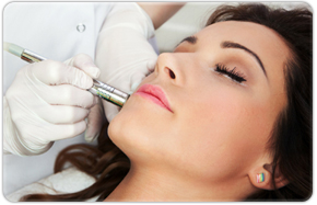 Microdermabrasion Service The Face Place Knoxville